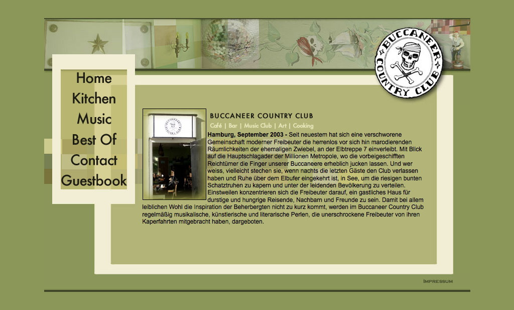 Buccaneer Club