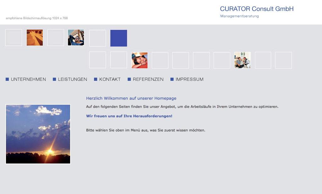 CURATOR Consult GmbH