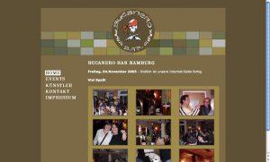 Bucanero Bar Hamburg