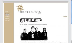 The Mill Factory