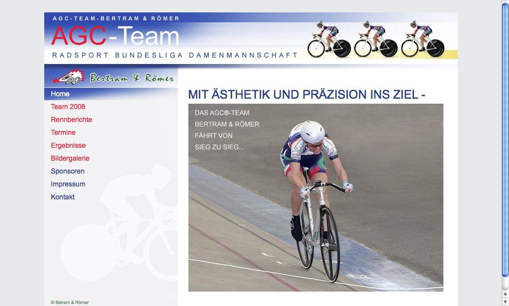 AGC-TEAM - Bertram & Römer