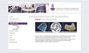 Dentalforum Hamburg