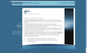 mpc management partner consulting 2007