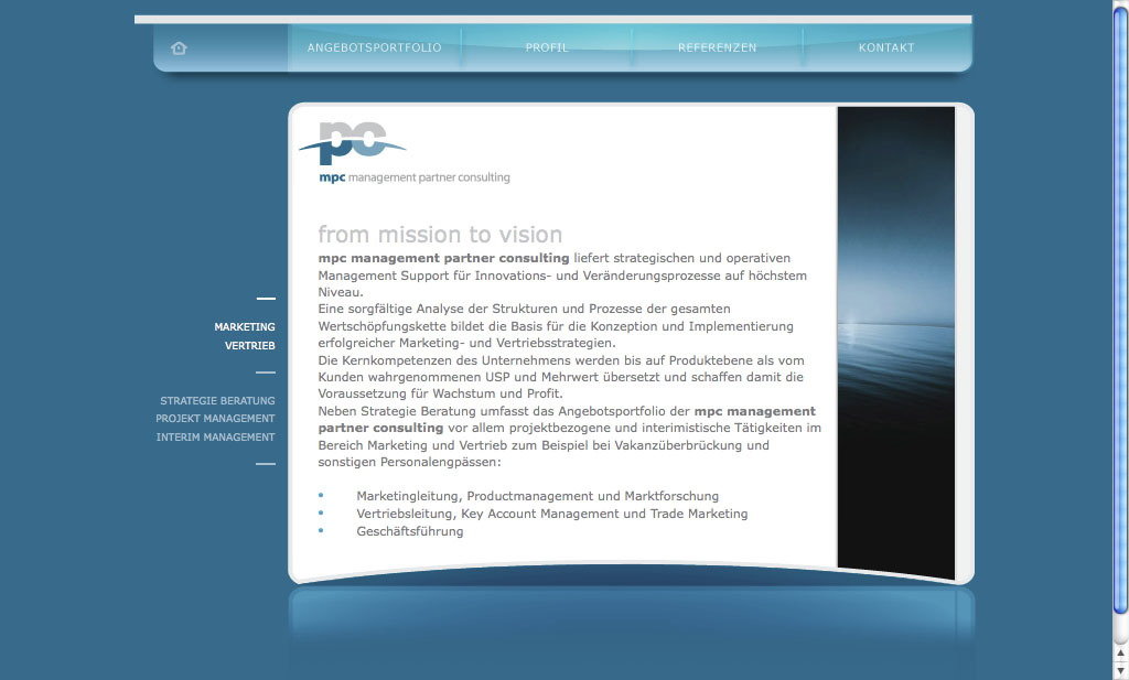 mpc management partner consulting 2007