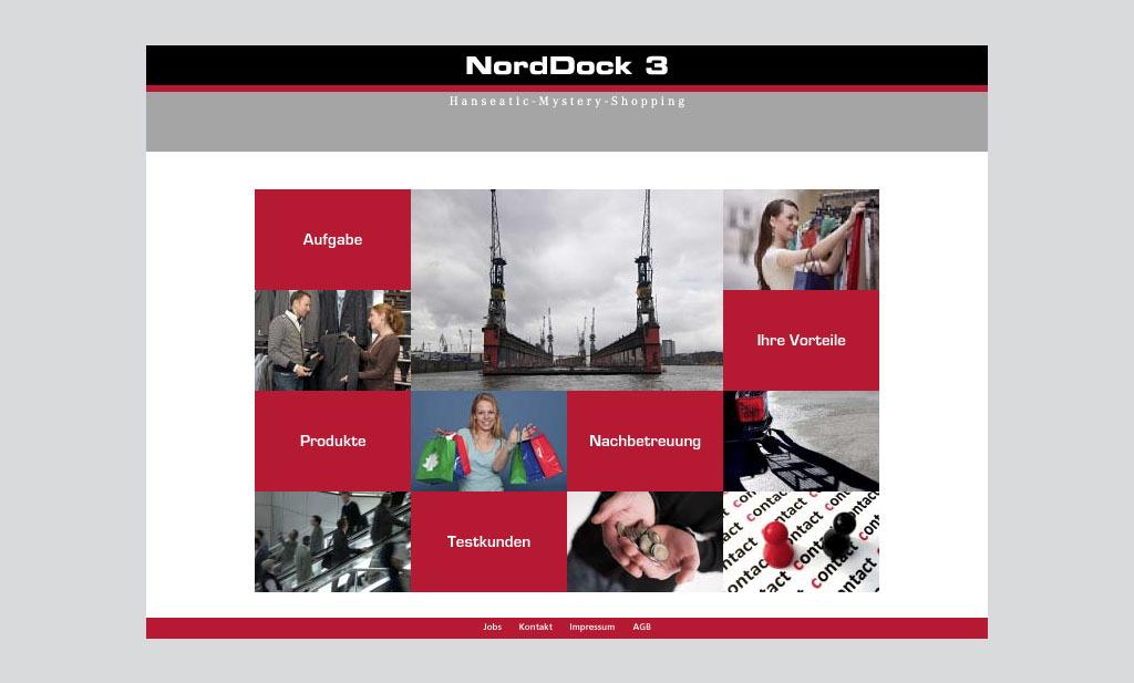 NordDock 3
