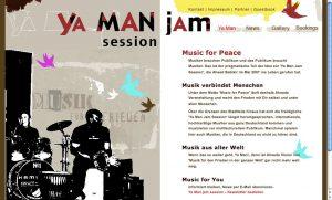 Ya Man Jam Session