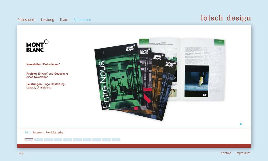 lötsch design 2008