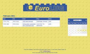 EuroLUG