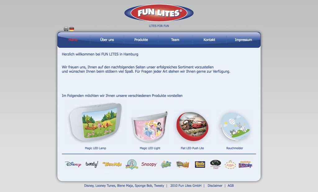 Fun Lites GmbH 2010
