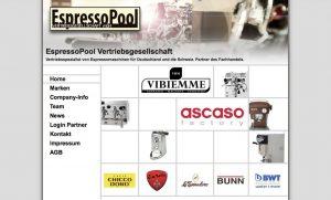 Espressopool GmbH 2011