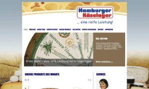 Hamburger Käselager GmbH
