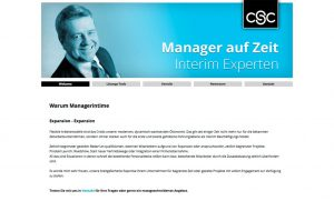 CSC GmbH