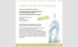 Praxis Scheunemann