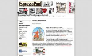 EspressoPool GmbH 2013