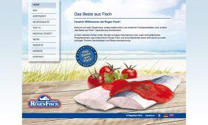 Rügen Fisch AG