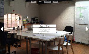 Bürogemeinschaft Bahrenfelder Str. 229f 2014