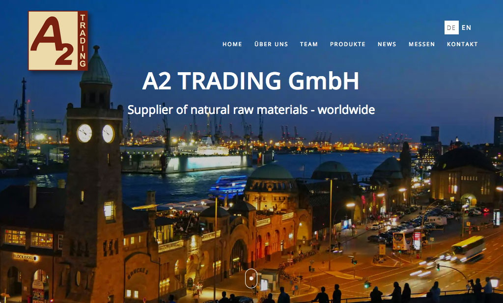 A2 Trading GmbH 2017